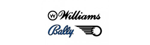 Williams / Bally