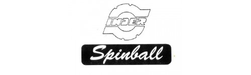 Inder/Spinball
