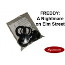 Kit Gomas - Freddy: A Nightmare... (Negro)